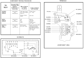 the windshield wiper motor works on high speed only could it be Universal Wiper Motor Wiring Diagram at Ford Wiper Switch Wiring Diagram