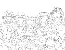 printable halo coloring pages halo 5 coloring pages fresh halo reach coloring free halo reach halo