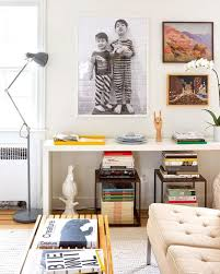 small space solutions furniture. (Image Credit: Domaine Home) Small Space Solutions Furniture