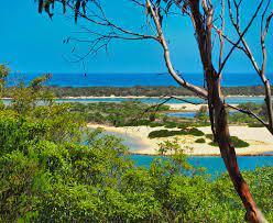 Gippsland Lakes - Victoria - Australia ...
