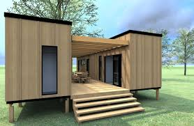 Turning Shipping Containers Into Homes In Turn Container Home Cargo And