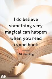 Good Book Quotes