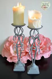 110 best Candles images on Pinterest | Candle holders, Chandeliers and Craft