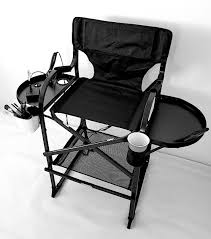 new 2019 tuscanypro tall makeup chair w power strip 29 seat height