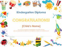 Certificate Graduation Certificate Template