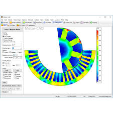 Multiphysics Simulation By Design For Electrical Machines Ansys Strengthens Electric Machine Design Offerings Through