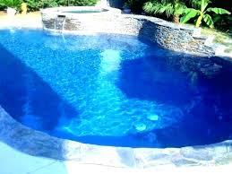 Pool Plaster Colors Midnight Blue Pool Pool Plaster Colors