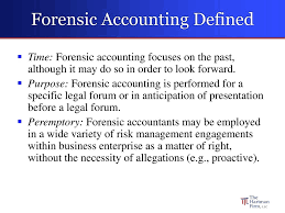 Instructor Victor E Hartman Jd Cpa Cff Cfe Ppt Video Online