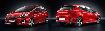 new car 2016 malaysia2016 Kia ceed GT Line  Motor Trader Car News