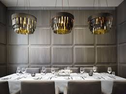 home design arctic pear chandelier the foundation room at george prime steak eclipse chandeliers by ochre5