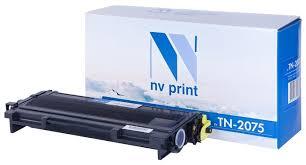 <b>Картридж NV Print TN-2075</b> для Brother — купить по выгодной ...