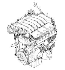 porsche cayenne parts m02 2y replacement engine 04
