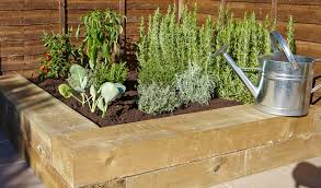 Unwins Kitchen Garden Herb Kit How To Grow Herbs Help Ideas Diy At Bq