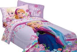 disney frozen bedding set full size designs