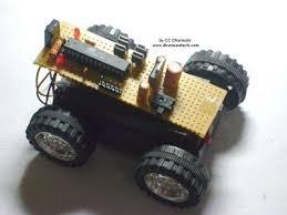 ir remote controlled car using pwm motor control eeweb community ir remote controlled car using pwm motor control
