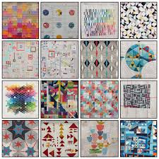 Timing… Â« modafabrics & QuiltCon-Sixteen-Collage Adamdwight.com