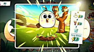 Angry Birds 2 | Hatchling Fever