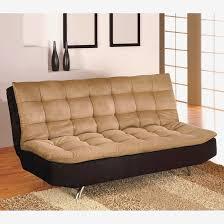 livingroom mainstays tyler futon with storage sofa sleeper