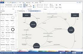 Data Flow Diagram Alternative To Microsoft Visio For Mac