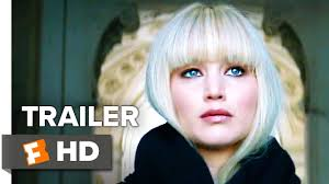 Red Sparrow Trailer #1 (2018) | Movieclips Trailers - YouTube