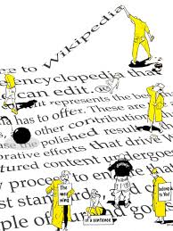 The Decline Of Wikipedia Mit Technology Review