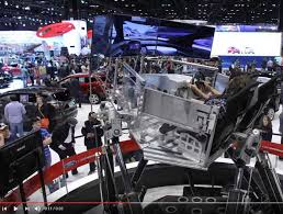 new car launches in july 2013The Nations Largest Auto Show  Media  Chicago Auto Show