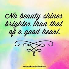 Quotes About True Beauty That Comes From Within Best Of Bald Heads And Naked Souls Cara McDonald