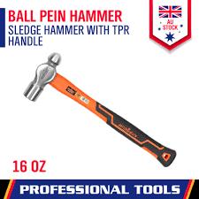 Power-TEC Tools <b>Pein</b> & Finishing Hammer 91213