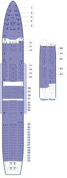 British Airways Airlines Aircraft Seatmaps Airline Seating