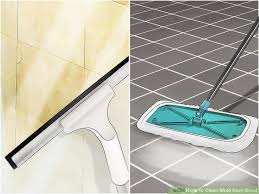 image titled clean mold from grout step 17