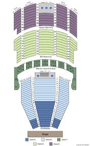 Warner Theater Erie Seating Chart 2018 Home Decors
