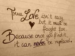 Best Quote On Love