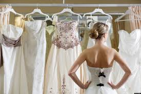 Things To Know Before You Go Wedding Dress Shopping Arabia Weddings