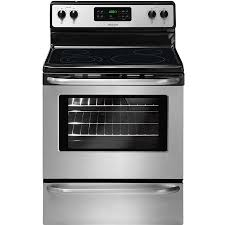 Electricstoves Electric Stoves At Lowes 1780