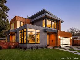 residential architectural photography. Residential Twilight Exterior Architectural Photography O