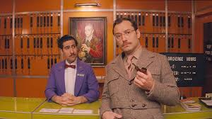 "script analysis ""the grand budapest hotel"" part major plot  script analysis ""the grand budapest hotel"" part 2 major plot points"