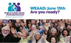 Image result for world elder abuse day