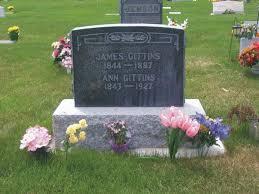 Ann Maria Summers Gittins (1843-1927) - Find A Grave Memorial
