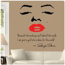 Marilyn Monroe Living Room Decor Marilyn Monroe Decor Ebay