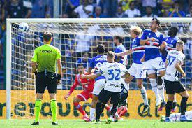 Serie A | Sampdoria 2-2 Inter: Martinez not enough at Marassi - Football  Italia
