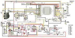 wiring diagram for volvo penta trim wiring wiring diagrams description volvo penta 5 7 gsi wiring diagram nodasystech com