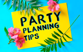 Party Planning How To Throw Your Best Summer Fiesta Readers Digest