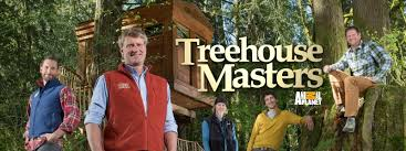 Treehouse Masters  HuluTreehouse Masters Free Episodes