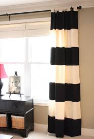 Unique Curtains For Living Room White And Black Curtains For Living Room Homedesignwiki Your Own
