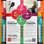 Free Downloadable Flyers Templates Flyer Templates Free Downloads Church Brochure Template