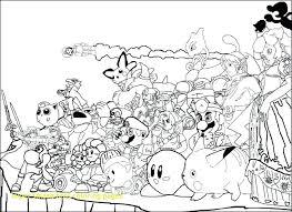 Super Mario Bros Coloring Pages Lovely Super Mario Bros Coloring