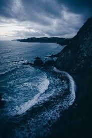 ocean tumblr photography. Tumblr Discovered By Shriya On We Heart It #aesthetic #sea #tumblr Ocean Photography