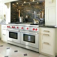 wolf gas range 36. Wolf Range 36 Great Gas 6 Burners French Top From Intended For
