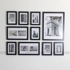 picture frame creative wall picture collage ideas for your dorm or wall frame ideas bedroom good