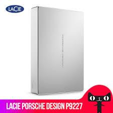 Lacie 1tb Porsche Design Portable Hard Drive Seagate Lacie Porsche Design Desktop Drive 4tb 6tb 8tb
